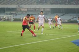 East Bengal Chennai City I-League