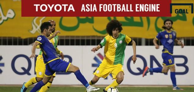 AFC Cup W MD3