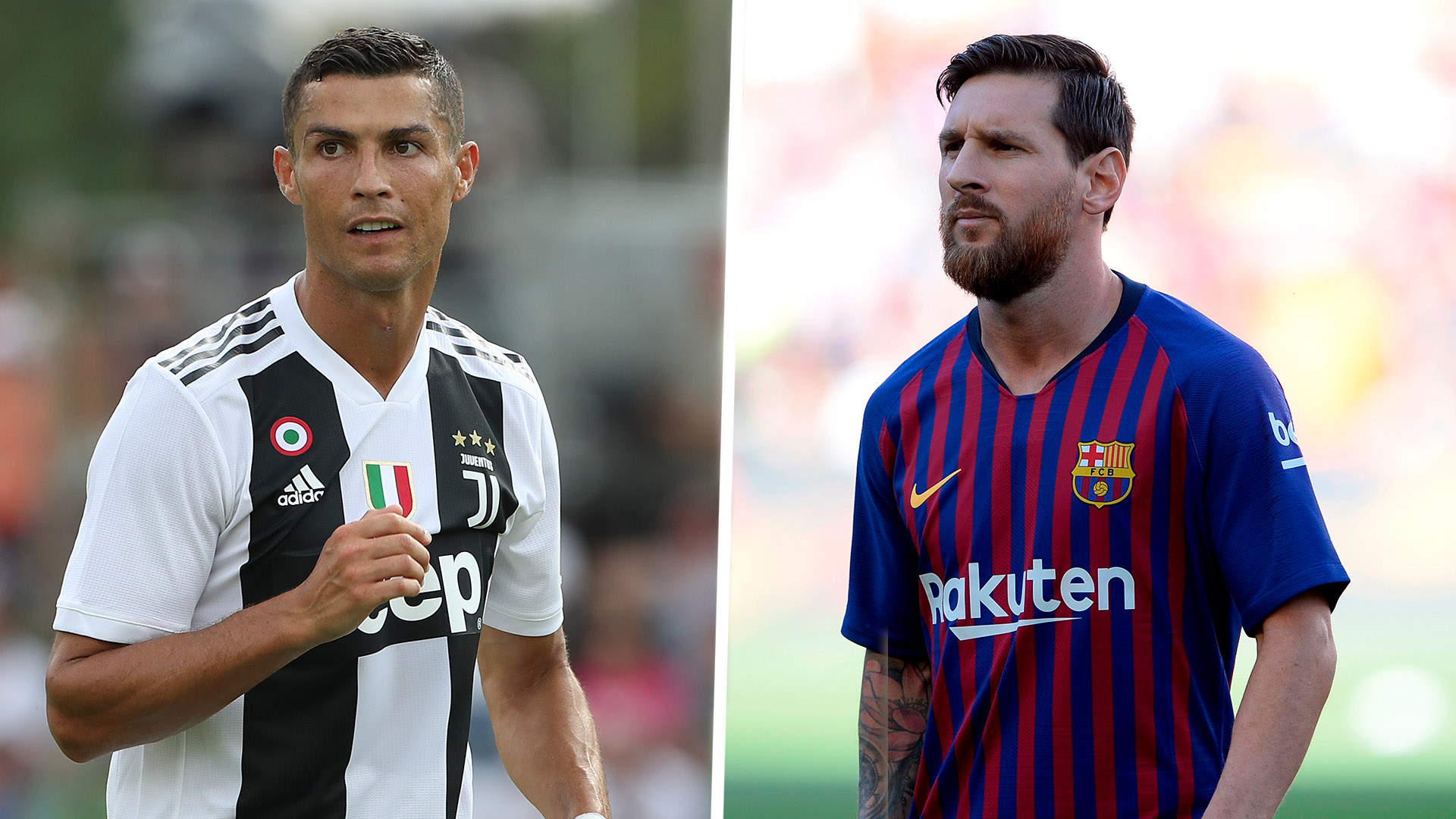 Ronaldo Beats Messi To Top Spot In FIFA 19 Rankings