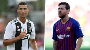 separation shoes 56258 173a1 What football boots will Lionel Messi and Cristiano Ronaldo ...