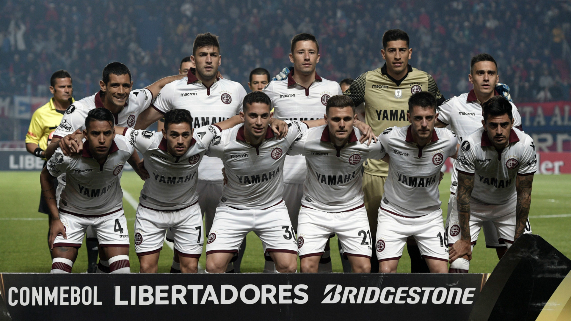 Lanus San Lorenzo Copa Libertadores 13092017