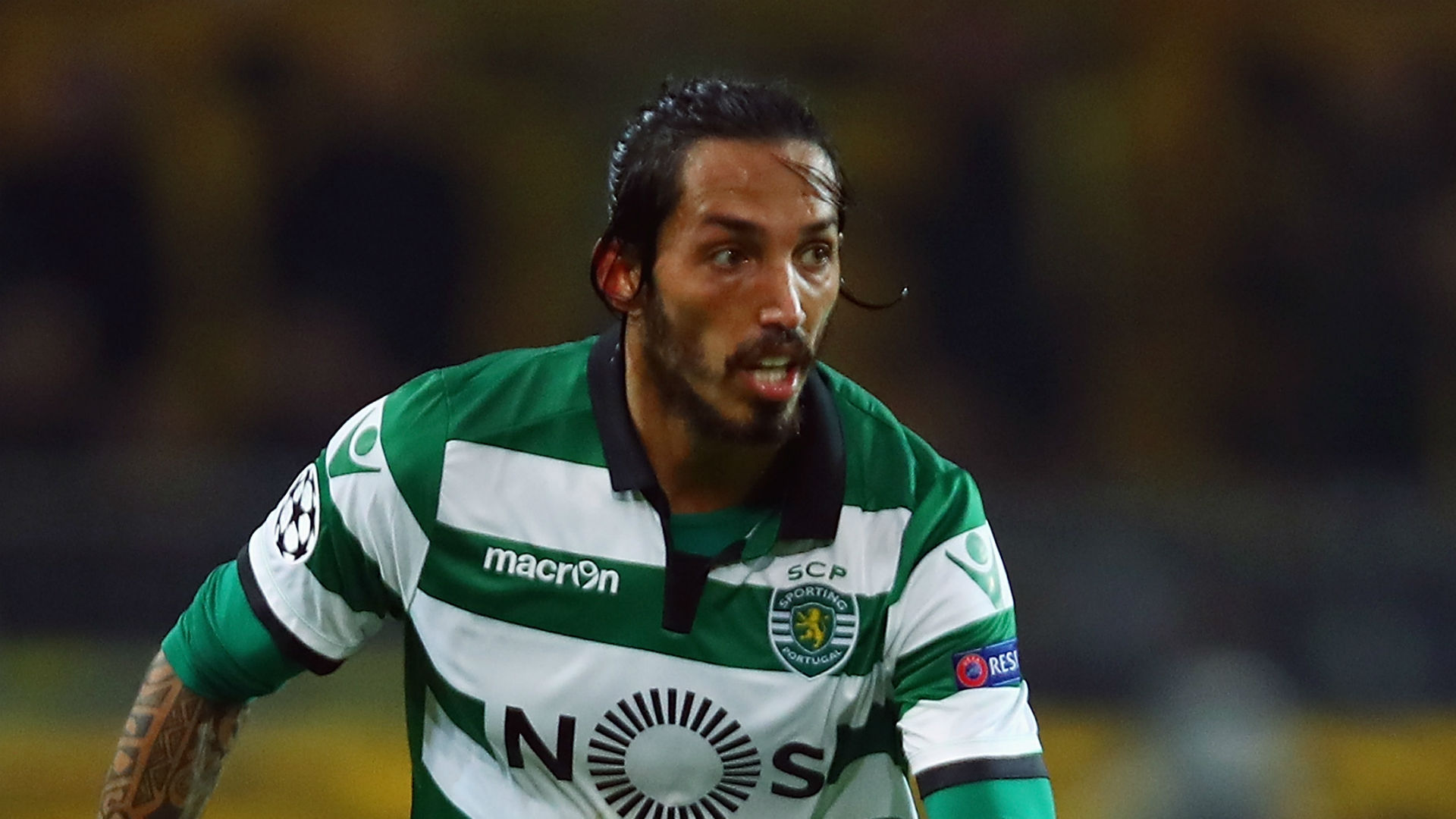Brighton sign defender Ezequiel Schelotto from Sporting Lisbon