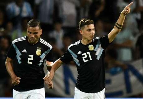 El grupo que Argentina pide en Copa América