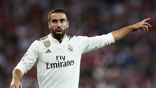 Carvajal: I want to play in the Premier League before I retire