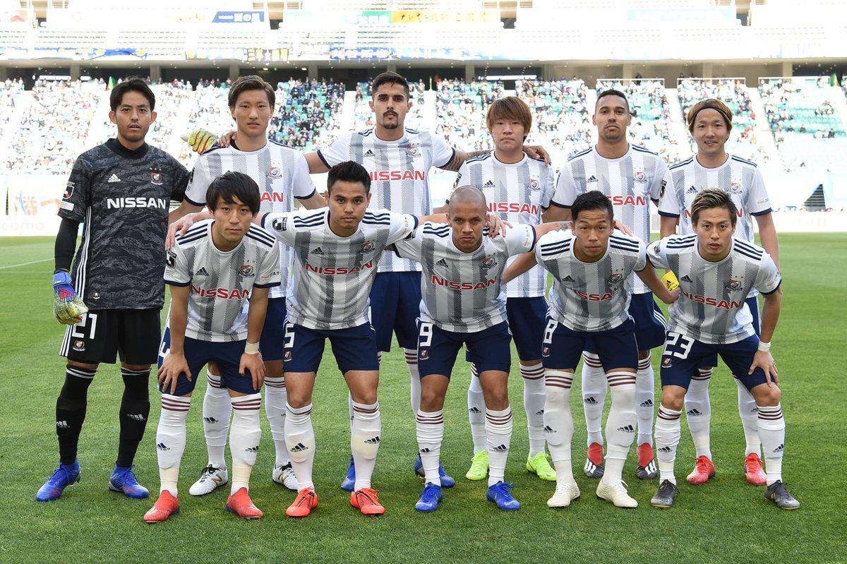 Yokohama F. Marinos 2019