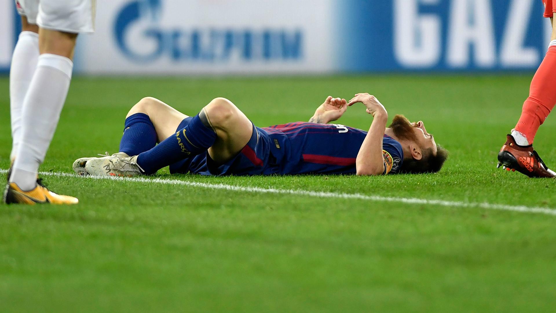 Alcacer offre une 600e victorieuse à Messi