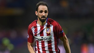 Juanfran atletico madrid champions league 02052017