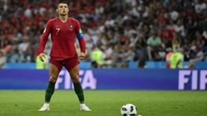 Cristiano Ronaldo Portugal 23 06 2018