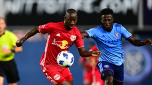 Bradley Wright Phillips MLS Ofori 08222018