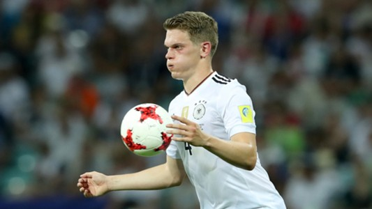 Matthias Ginter Germany