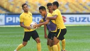 Amirul Azhan, Malaysia, 2018 AFF Suzuki Cup