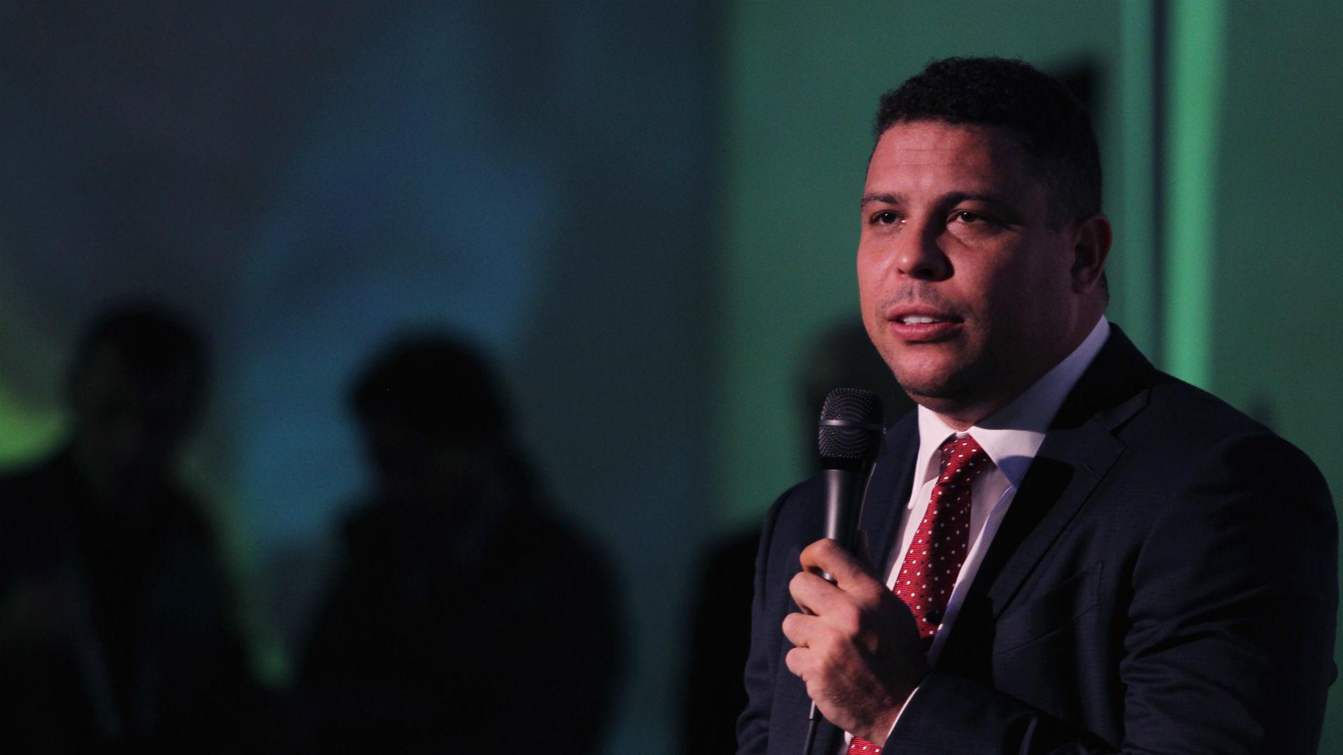 HD Ronaldo Luis Nazario