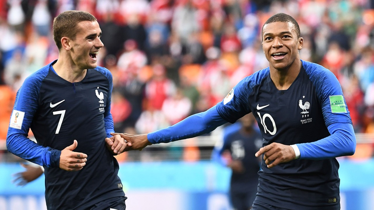 France vs Croatia: TV channel, live stream, squad news