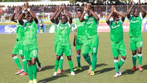 Caf Champions League: Government finally bails out broke Gor Mahia