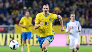 HD Zlatan Ibrahimovic Sweden
