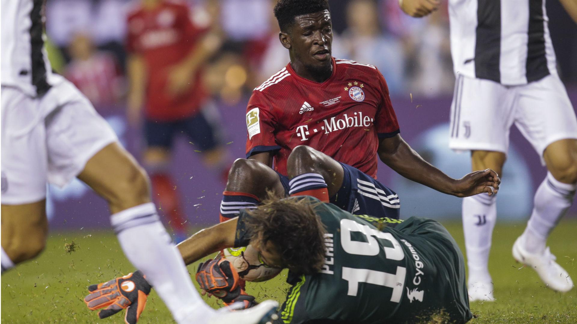 ICC 2018: dove vedere Juventus-Bayern Monaco in tv e streaming