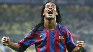 Ronaldinho Barca 16052006