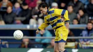 Enrico Chiesa AC Parma 1998