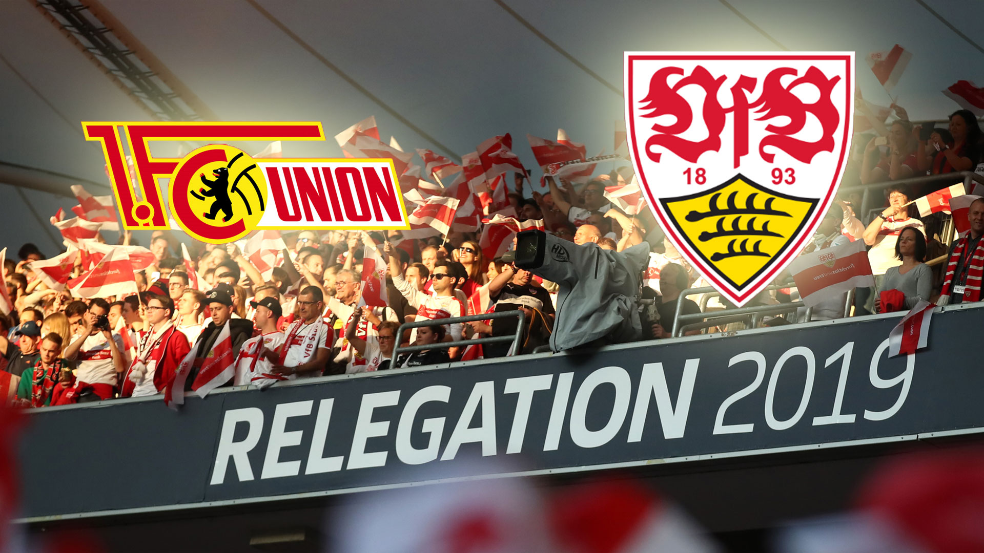 Relegation Union Stuttgart