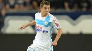 Maxime Lopez Marseille Ligue 1
