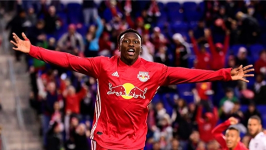 Red Bulls cap record season with another Supporters' Shield, but MLS Cup remains the target