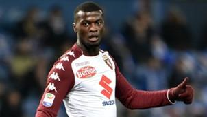 Mbaye Niang Sampdoria Torino Serie A