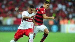 Pottker Cuellar Flamengo Internacional 06052018