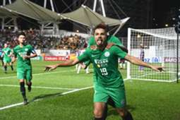 AFC Cup 2019, Tai Po 4:2 won over Hang Yuan.