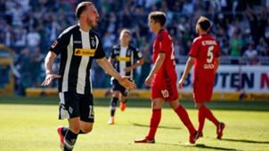 Borussia Mönchengladbach SC Freiburg