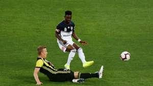 Elvis Kamsoba Melbourne Victory