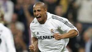 Roberto Carlos, Real Madrid