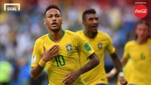 Cover Coca-Cola Neymar