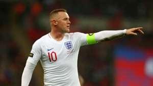 Rooney England US