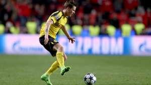 Erik Durm Borussia Dortmund