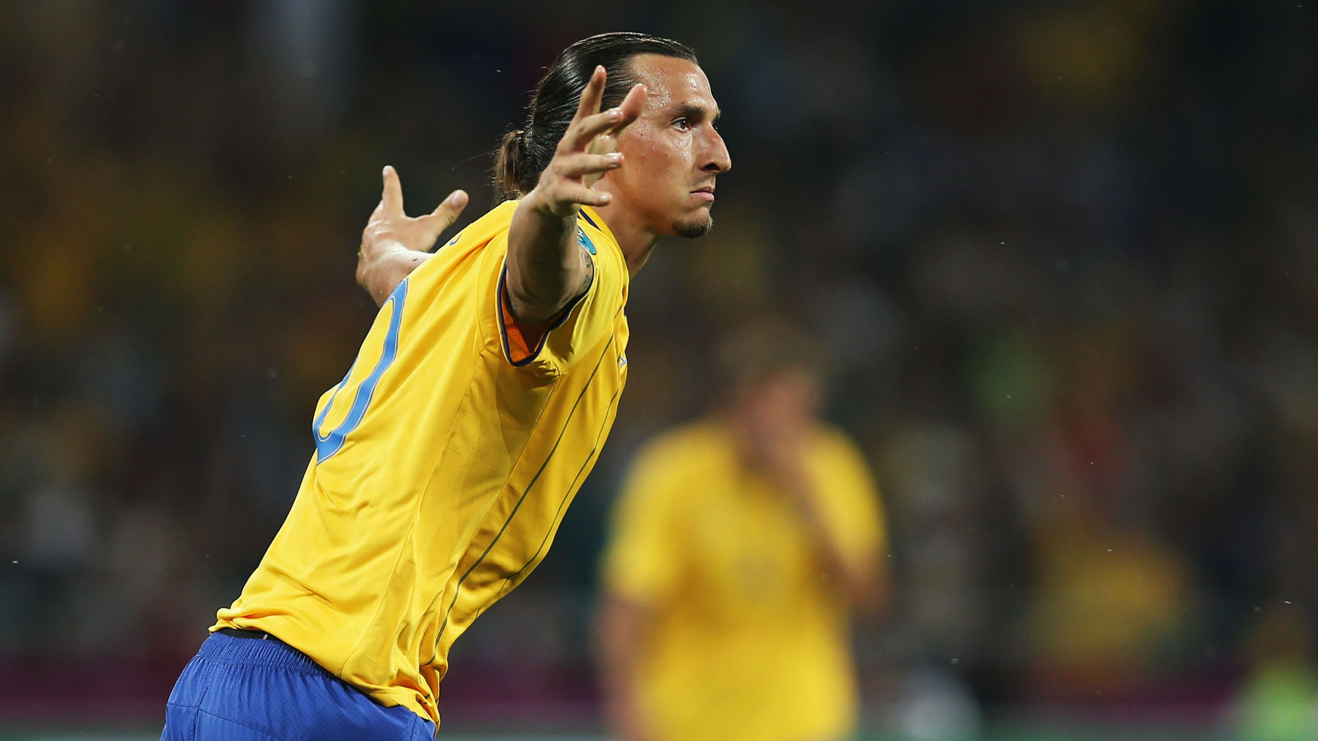 LA Galaxy remain keen on signing free agent Zlatan Ibrahimovic
