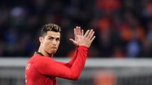 Cristiano Ronaldo Portugal 26032018