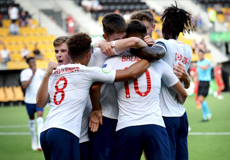 Under-19s Euros: Fixtures, tables & star players