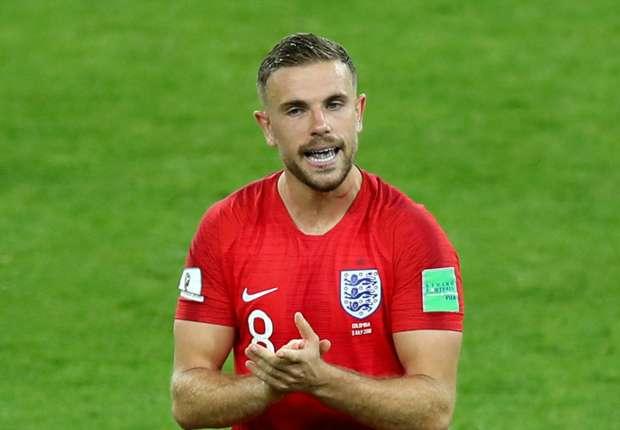 Angleterre, Jordan Henderson encense Luka Modric