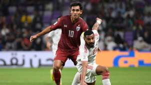 Dangda Thailand Asian Cup