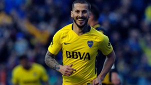 Boca Olimpo Superliga 27082017