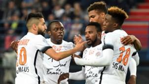 Stephane Sessegnon Caen Montpellier Ligue 1 08042017