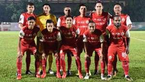Persija Jakarta XI
