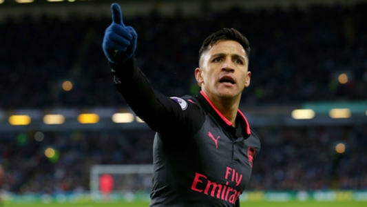 Arsenal January transfer news LIVE: Man Utd want to field Alexis against Burnley
