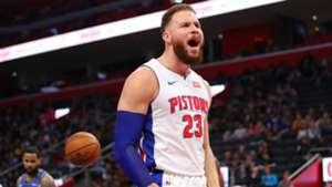 Blake Griffin Detroit Pistons