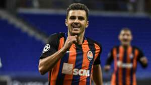 Junior Moraes Shakhtar Lyon Champions League 02 10 2018