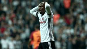 Atiba Hutchinson Besiktas Galatasaray 12022017