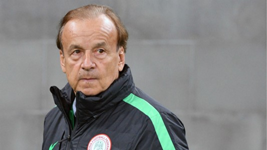 Bring on Germany, France and Spain - Rohr