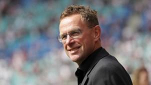 Ralf Rangnick RB Leipzig 13052017