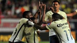 William Da Silva Club America Liga MX Liguilla 12012016