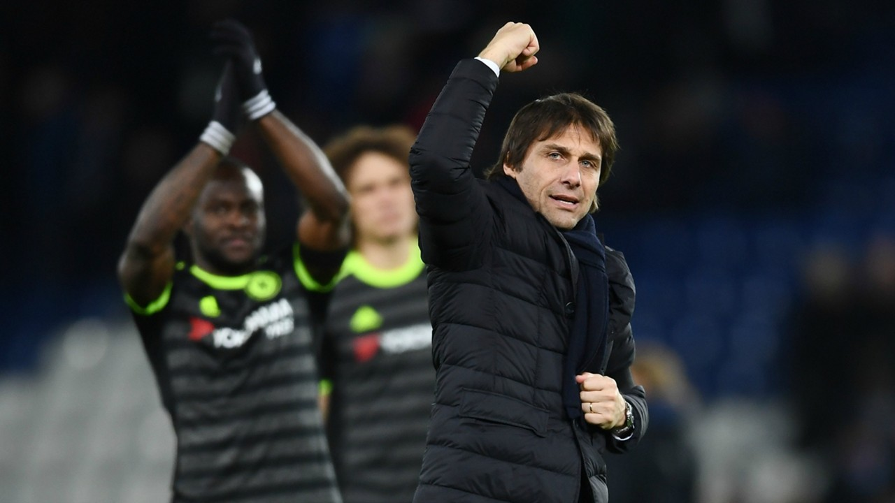 Conte Chelsea